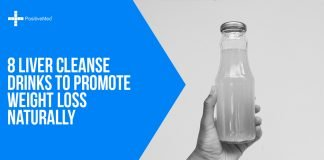 8 Liver Cleanse Drinks To Promote Weight Loss Naturally