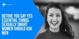 Before You Say Yes Essential Things Sexually Smart Women Should Ask Men