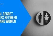 Coital Regret Differs Between Men And Women
