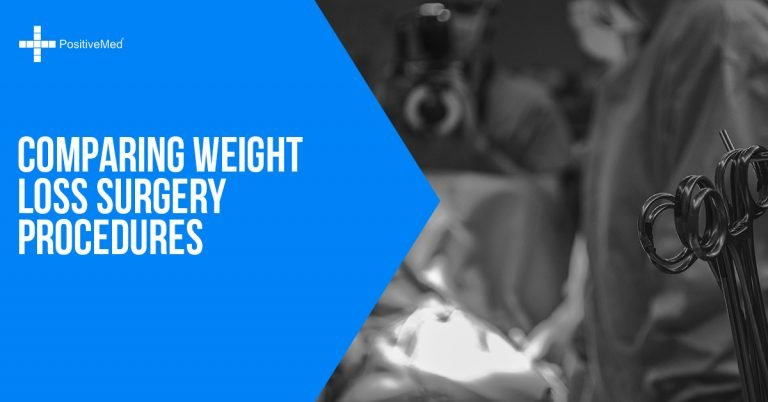 Comparing Weight Loss Surgery Procedures