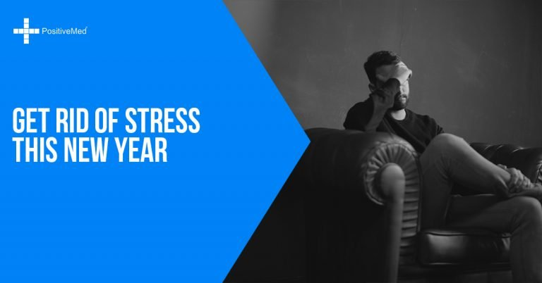 Get Rid Of Stress This New Year
