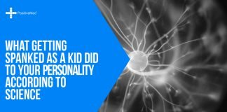 What Getting Spanked As a Kid Did To Your Personality According To Science