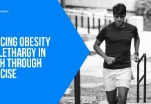 Reducing Obesity and Lethargy in Youth Through Exercise