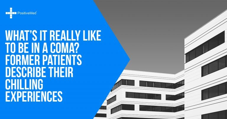 What's It REALLY Like To Be In A Coma? Former Patients Describe Their Chilling Experiences