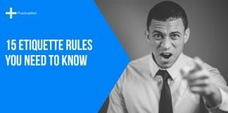 15 Etiquette Rules You Need to Know