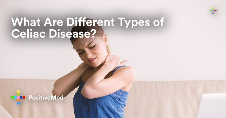 What Are Different Types of Celiac Disease?