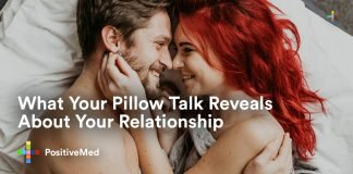 What Your Pillow Talk Reveals About Your Relationship