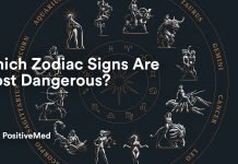 Which Zodiac Signs Are Most Dangerous