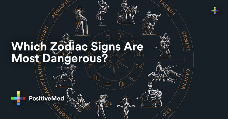 Which Zodiac Signs Are Most Dangerous?
