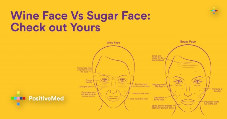Wine Face Vs Sugar Face: Check out Yours
