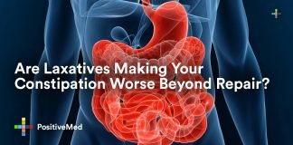 Are Laxatives Making Your Constipation Worse Beyond Repair.