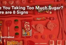 Are You Taking Too Much Sugar Here are 8 Signs