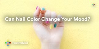 Can Nail Color Change Your Mood