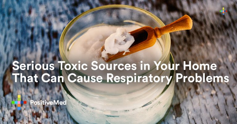 Serious Toxic Sources in Your Home That Can Cause Respiratory Problems