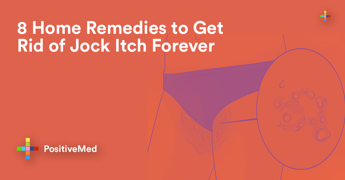 8 Home Remedies to Get rid of Jock Itch Forever
