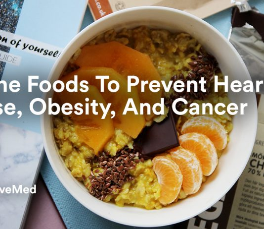 Alkaline Foods To Prevent Heart Disease, Obesity, And Cancer