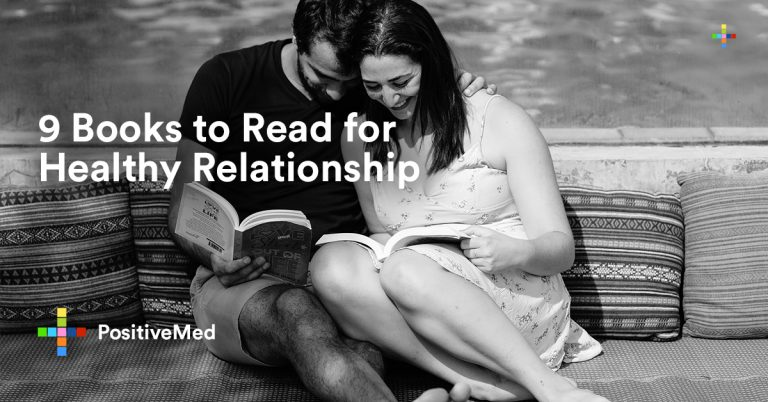 9 Books to Read for Healthy Relationship