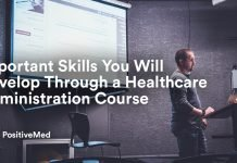Important Skills You Will Develop Through a Healthcare Administration Course