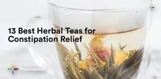 13 Best Herbal Teas for Constipation Relief