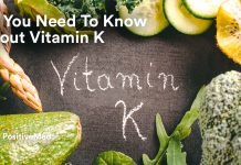All You Need To Know About Vitamin K.