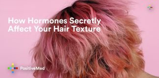 How Hormones Secretly Affect Your Hair Texture