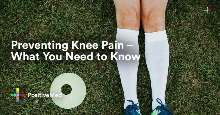 Preventing Knee Pain – What You Need to Know