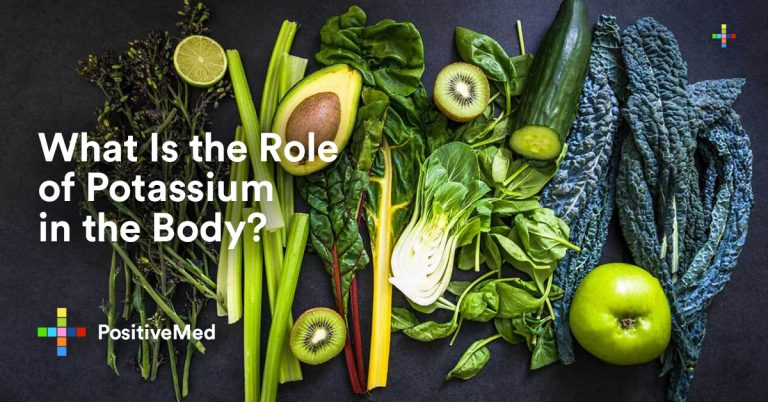 What Is the Role of Potassium in the Body?