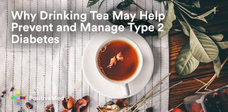 Why Drinking Tea May Help Prevent and Manage Type 2 Diabetes.