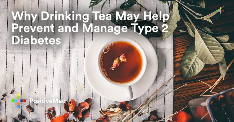 Why Drinking Tea May Help Prevent and Manage Type 2 Diabetes