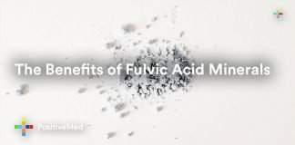 The Benefits of Fulvic Acid Minerals.