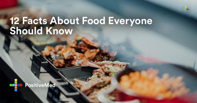 12 Facts About Food Everyone Should Know