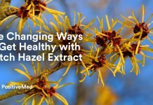 Life Changing Ways to Get Healthy with Witch Hazel Extract