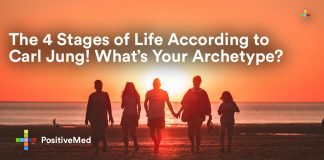 The 4 Stages of Life According to Carl Jung! What's Your Archetype