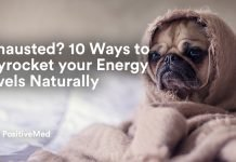 Exhausted 10 Ways to Skyrocket your Energy Levels Naturally