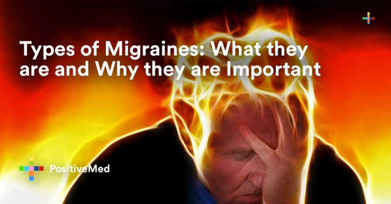Types of Migraines: What They Are and Their Importance
