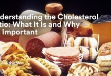 Understanding the Cholesterol Ratio What It Is and Why It's Important.