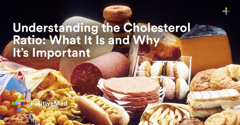 Understanding the Cholesterol Ratio: What It Is and Why It's Important?