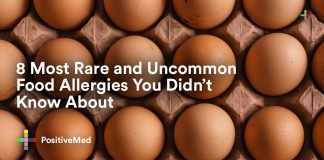 8 Most Rare and Uncommon Food Allergies You Didn't Know About
