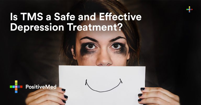 Is TMS a Safe and Effective Depression Treatment?