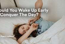 Should You Wake Up Early To Conquer The Day.