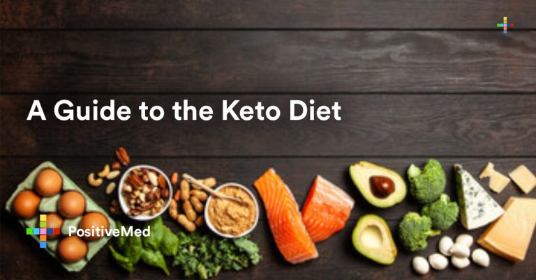 A Guide to the Keto Diet