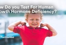 How Do you Test For Human Growth Hormone Deficiency.