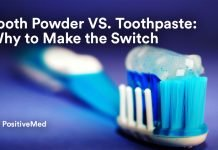 Tooth Powder VS. Toothpaste Why to Make the Switch