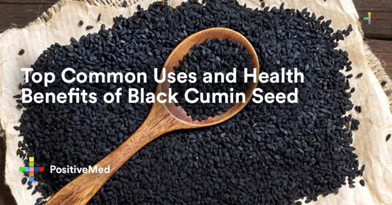 Top Common Uses and Health Benefits of Black Cumin Seed