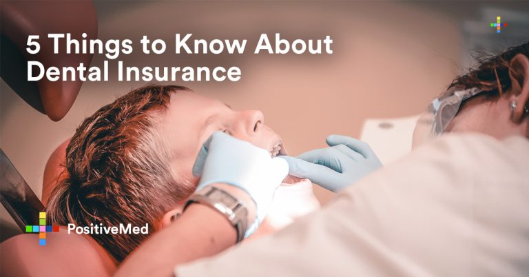 5 Things to Know About Dental Insurance