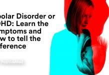 Bipolar Disorder or ADHD Learn the Symptoms and How to tell the Difference
