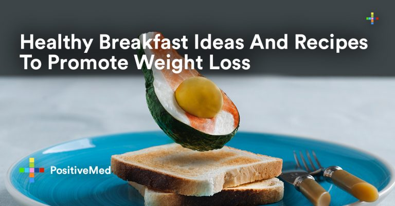 Weight Loss Breakfast Ideas and Recipes