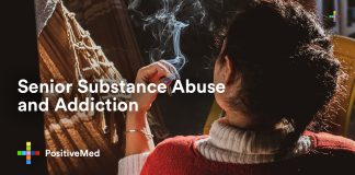 Senior Substance Abuse and Addiction.