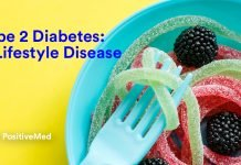 Type 2 Diabetes- A Lifestyle Disease.