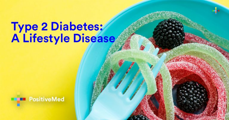 Type 2 Diabetes: A Lifestyle Disease